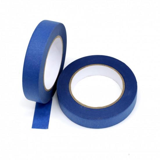 Masking Tape (24mm*55m) Blue