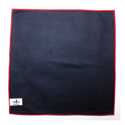 Microfiber Glass Towel- 290 GSM (40*40 cms)