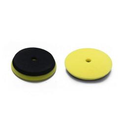 "3"" Yellow Medium Cutting Pad"