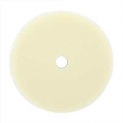 6'' White Heavy Cutting Pad