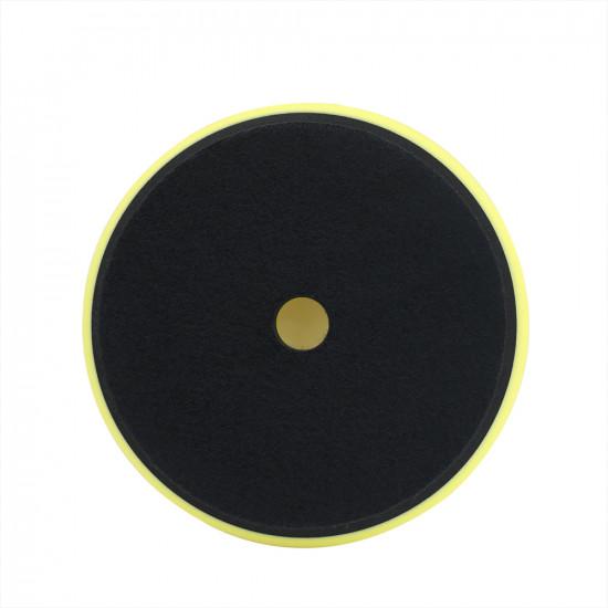 "6"" Yellow Polishing Pad"