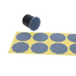 Sanding Pad Grit 3000 – 35 MM